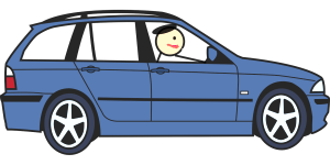 driving after c-section